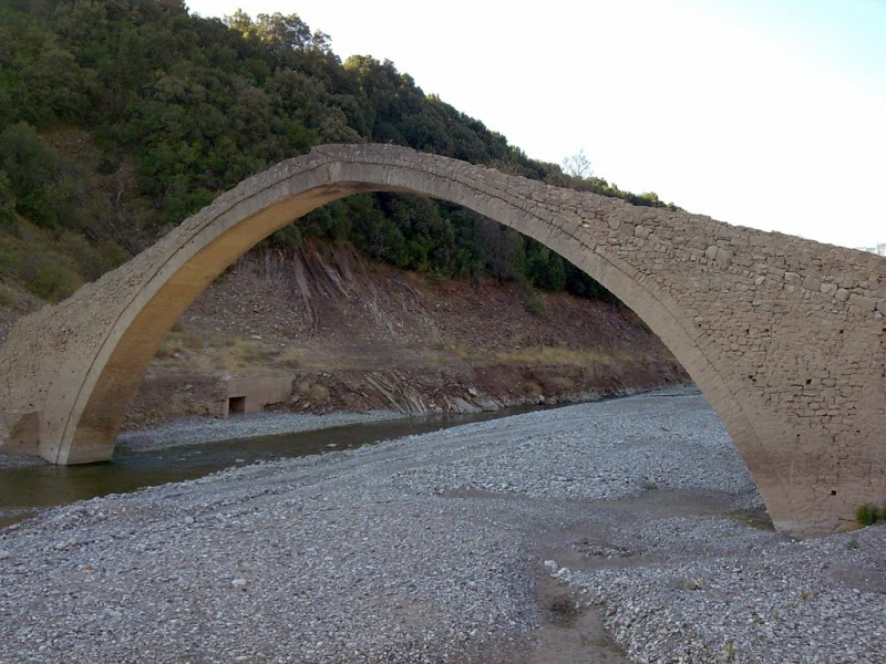 Manolis bridge